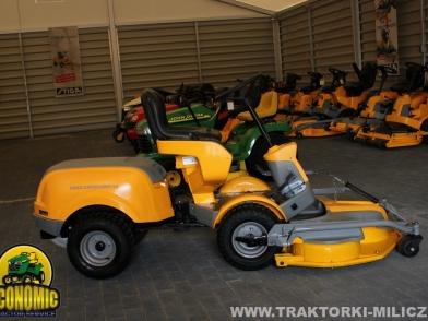 rasentraktor rasenm her traktor stiga park excellent 16. Black Bedroom Furniture Sets. Home Design Ideas