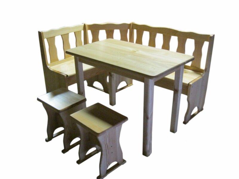 Eckbankgruppe Kiefer Eckbank Essgruppe Sitzgruppe Tischgruppe NEU   eBay