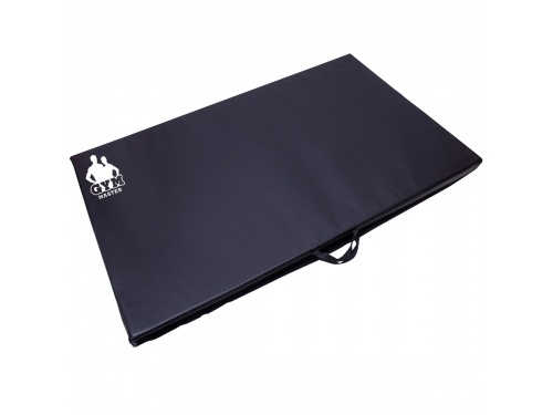 Gym Master 60mm Thick Exercise Landing Crash Mat